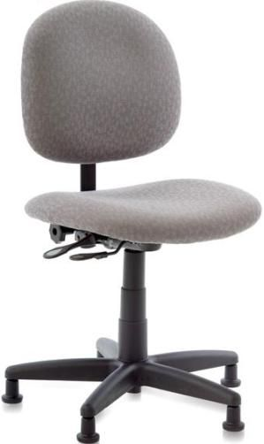 Reliable Score Ergonomic Sewing Operator Chair Height