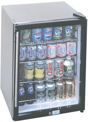 Summit scr310l css beverage refrigerator stainless steel 25 cuft summit scr310l css beverage refrigerator stainless steel 25 cuft capacity planetlyrics Image collections