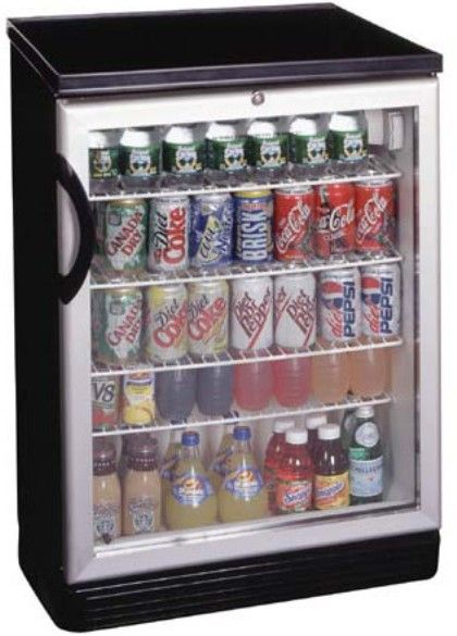 mini refrigerator with glass door sale 2