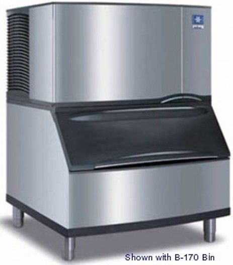 Commercial refurbished ice machines used ice makers for Ice makers for sale