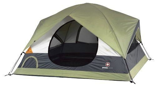 Wenzel SG33025 Swiss Gear Grindelwald I Sport Dome Tent Rain Shingle floor protector for Excellent Weather Protection ...  sc 1 st  SaleStores.com : swissgear tents - memphite.com