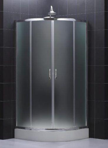 Dreamline Shen 7035356 01 Fr Sector Shower Enclosure
