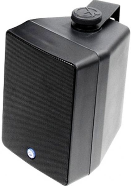 Atlas Sound SM42T-B Strategy Series Speaker - wired, 2-way