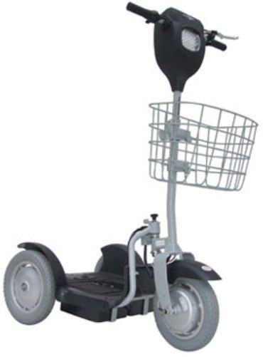 Ev rider afikim snr 1000 model stand n ride electric for Stand on scooters with motor