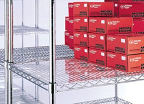 OFM SPS2460 Model X5 Shelf Liner 24