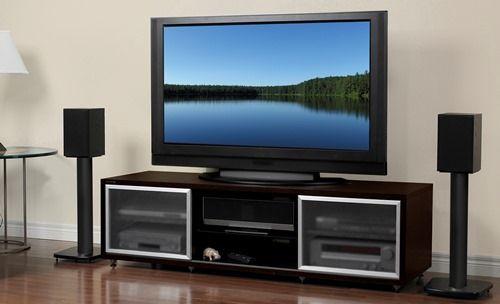 Plateau Srv65e Model Sr V 65 E Tv Stand Cabinet Espresso