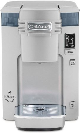 Cuisinart SS 300 Compact Single Serve Coffee Maker Brews In Under 2