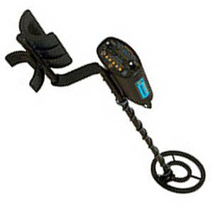 Shop Bounty Hunter Metal Detectors at MetalDetectors.com
