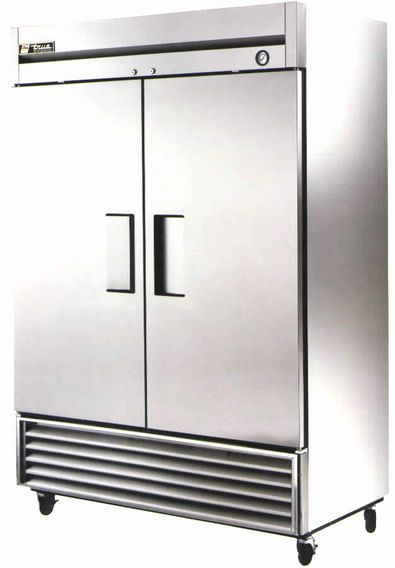 True Door Amp Glass Door Self Contained Reach In Reach In