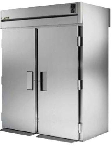 Door Energy Saver : True ta rrt s roll thru solid door refrigerator