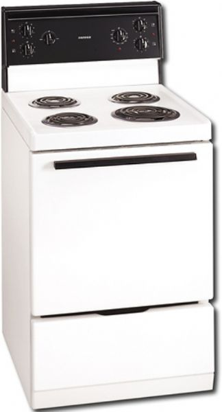 tappan tef242bw freestanding manual clean electric range with 4 coil rh salestores com tappan designer series self-cleaning oven manual tappan designer series self-cleaning oven manual