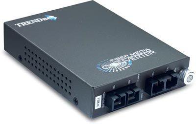 Trendnet Fiber Converter