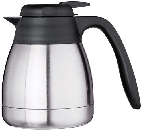 Coffee Maker With Thermal Carafe And Hot Water : Hot Water Carafe