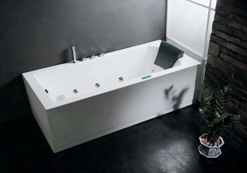 Freestanding Tub With Jets Freestanding Bathtubs with Whirlpool