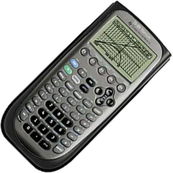 Texas Instruments Ti 89t Titanium Graphing Calculator 160 X 100