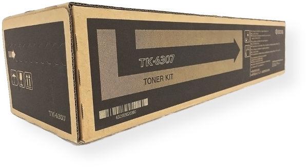 35.000 Pages Kyocera Part# TK-6309 Toner Cartridge OEM