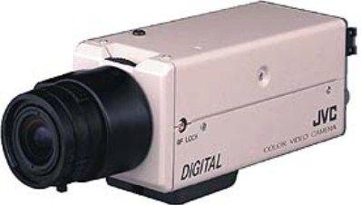sensor video camera