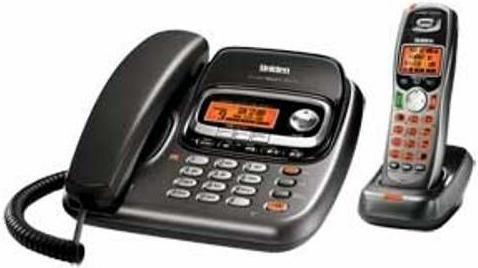 Uniden 5 8ghz Cordless Phone Uniden Tru 9488 5 8ghz
