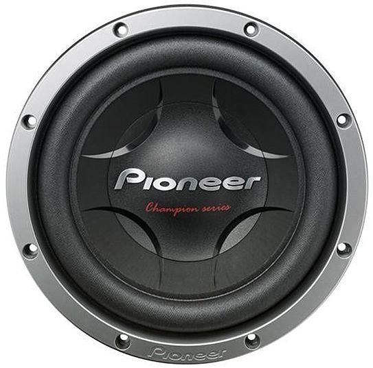 4watt pioneer subs