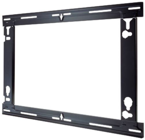 Panasonic TY-WK42PV7 Wall Mount Bracket, Flush, with Mounting Holes for 37, 42 and 50-Inch Plasma Monitors (TYWK42PV7 TY WK42PV7 TYWK42-PV7 TY-WK42 TYWK42)