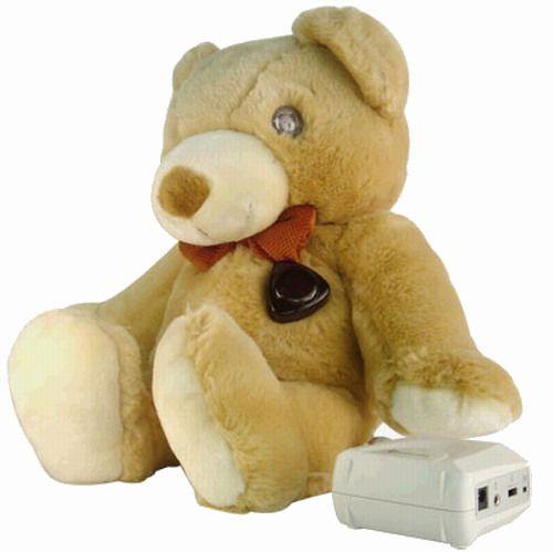 Nanny Camera Hidden Nanny Cams Teddy Bear Cams