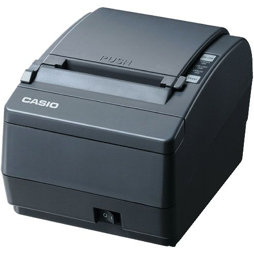 casio up 360 thermal printer speedy and clear printing on