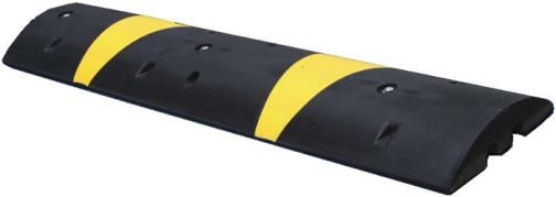 Epoxy Speed Bumps : Ic realtime uvss single camera speed bump package for