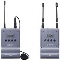 Sony Bta-801 Portable Tuner Mount Adapter 12v For Camcorder Video Production & Editing