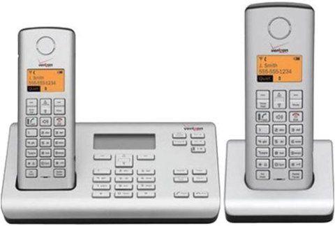 verizon answering machine phone number