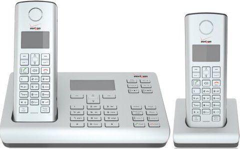 Slim Cordless Phone Cordless Phone With Two