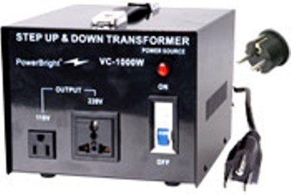 Vc750w voltage converter transformer 750 watts capacity 110200 powerbright vc750w voltage converter transformer 750 watts capacity 110200220240 volt input 110220 240 publicscrutiny Choice Image