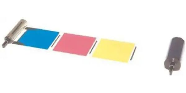 Teac Versamax Cmy Versamax Color Ribbon Set Cyan Magenta