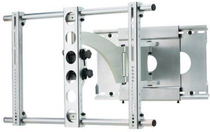Sanus Vmaa18s Universal Articulating Mount For 30 Quot To 50