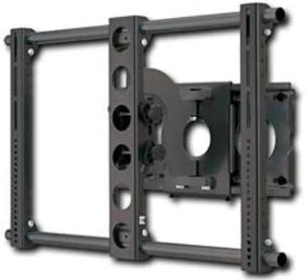 Sanus VMSAB VisionMount - Flat Panel TV Wall Mount for Large TVs, Wall-mountable Placing / Mounting, 30