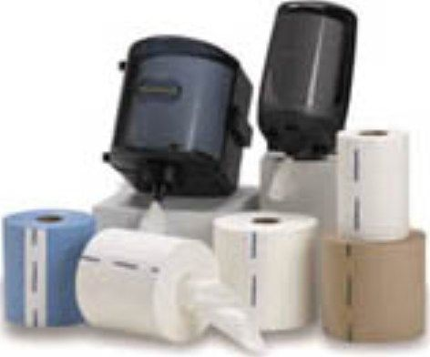 vondrehle paper towel dispenser
