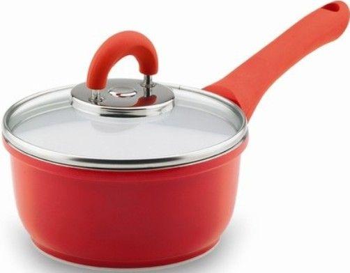 Vinaroz Vrc 16sp Rd Die Cast Aluminum Sauce Pan 6 Quot 16cm