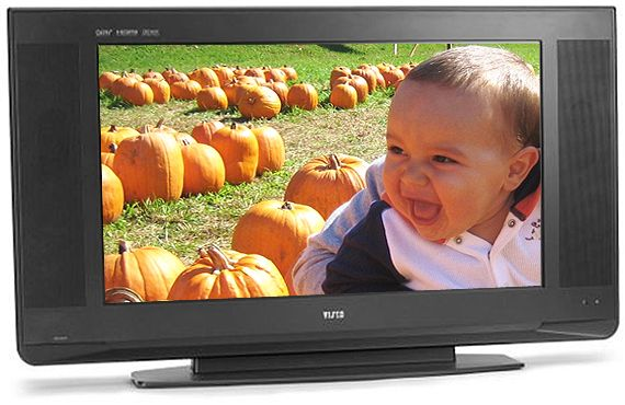 Visco VSC-32V3 Widescreen LCD HDTV w/ Digital Tuner 32 inches (16:9 ...