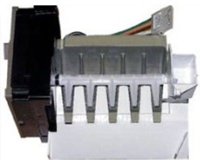 Whirlpool W10190961 Ice Maker Assembly 5 Five Cube Ice
