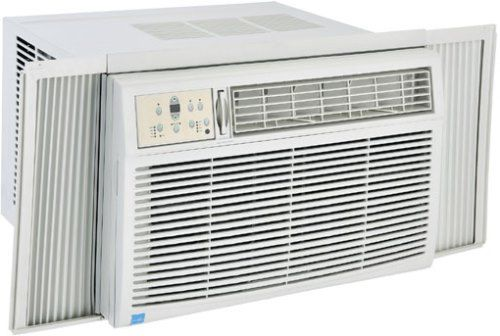 sunpentown wa 1811s window wall air conditioner 18500 btu cooling power suggested cooling area. Black Bedroom Furniture Sets. Home Design Ideas