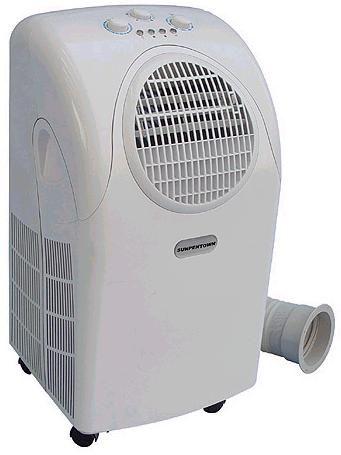 spt portable air conditioner manual