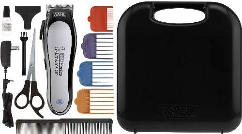 NEW Wahl 9766 Lithium Ion Pro Series Cordless Pet Dog Clippers Grooming Trimmer