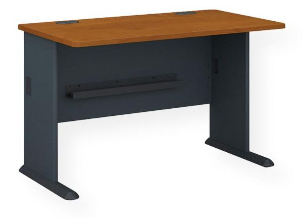 "Bush WC Desk Shell 66"" x 30"" Corsa Series Medium"
