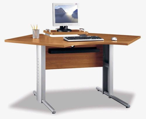 bush wc88566 coner desk planked alder delta collection wc 88566 wc 88566 bush home office furniture
