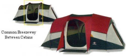 Wenzel WG31227 Wenger Engelberg Family Dome Tent Color coded set-up Snag-free zipper covers (WG31227 ...  sc 1 st  SaleStores.com & WG31227 Wenger Engelberg Family Dome Tent Color coded set-up ...