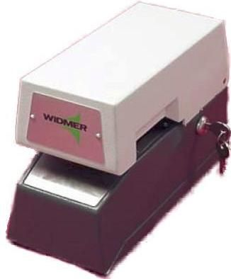 electronic numbering machine