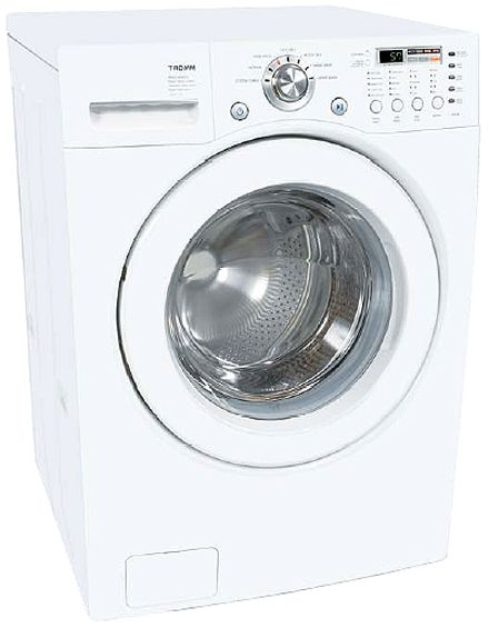 Front Load Washers: Problems With Samsung Front Load Washers