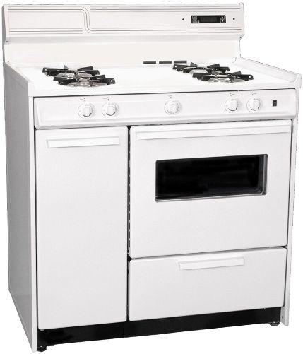 rap the baking sheet against the oven shelf
