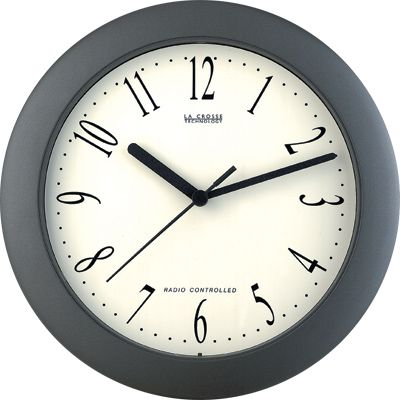acctim radio controlled clock instructions