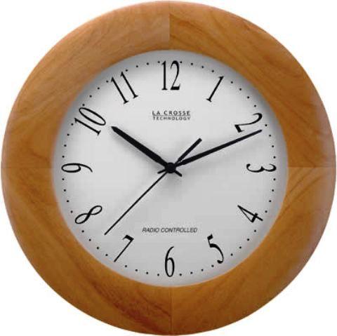 Sharp atomic clock manual spc378 for Sharp atomic wall clock spc