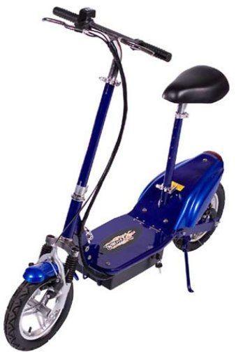 48 Volt Electric Scoot